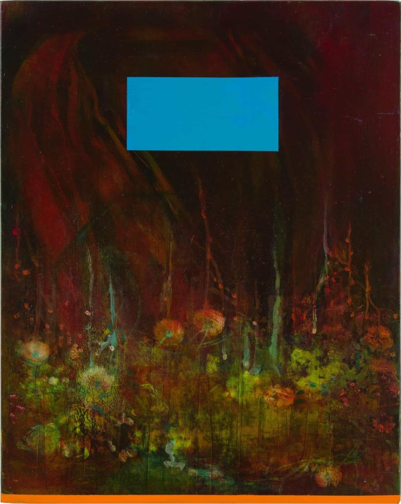 Nr.29 | 52 x 66 cm | z.t. |olieverf | 2018